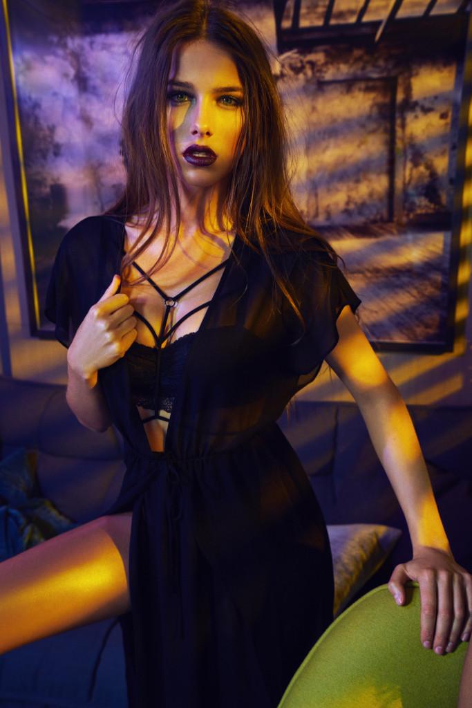 Photographer: Alexei Bazdarev // Model: Janna Wiese (Germanys next Topmodel)
