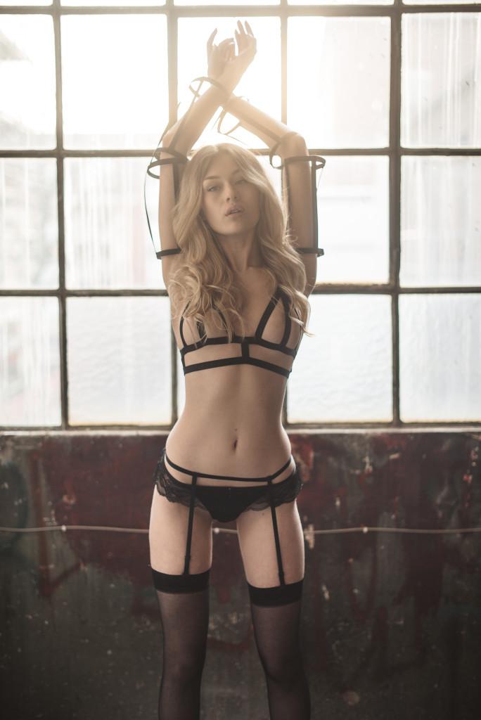 Fotograf: Nicola Rehbein Model: Marla Singer