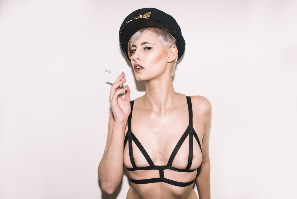 Photographer: Nicola Rehbein // Model: Lisa Sophie Bärmann (Germanys next Topmodel)